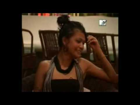 Theme song of Splitsvilla     really soulful     by Agnee     !!