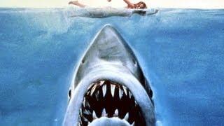 Der Weisse Hai Trailer Deutsch German Kritik Review Hd Youtube