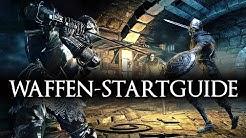 Dark Souls 3 Guide: Level und Edelsteine für Start-Waffen - German / Deutsch / Tutorial / Tipps