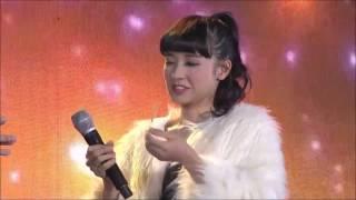 Xu Ying Qiao 徐英乔 & Kandy Wong 黃山怡 26/11/2016 Magic 在韩国 (Korea) WebTVAsia 2016