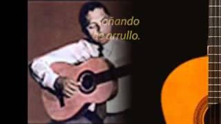 El alma en los labios Julio Jaramillo Letra
