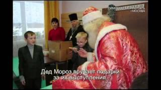 видео Симонов монастырь, достопримечательности Москвы