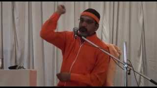 Chinmaya Mission Pledge Talks by Swami Mitrananda - Talk 5