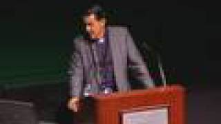 Seaver College Distinguished Lecture Series - James West