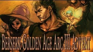 Berserk Golden Age Arc III Descent - DEMO