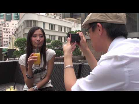 Sony NEX-5 First Impressions (feat. Panasonic GF1)