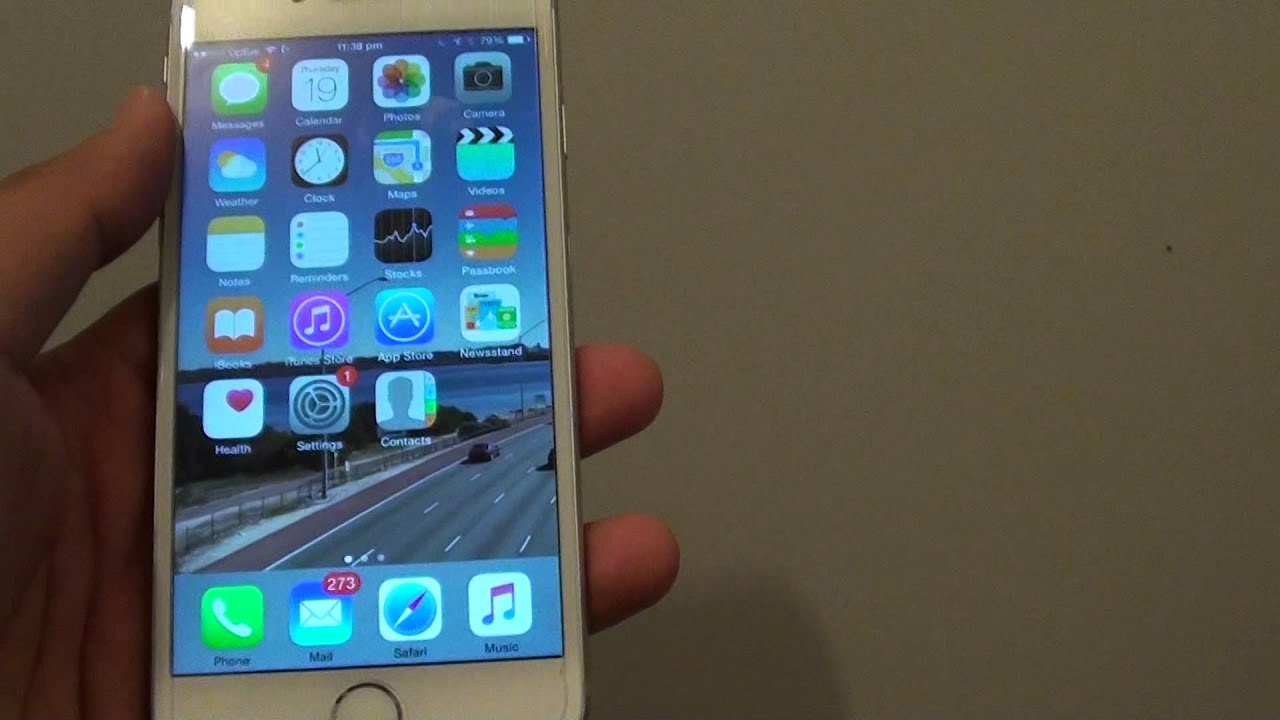 iPhone 6: How to Forward a Call to Another Number