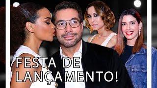 FESTA DE LANÇAMENTO COM CAMILA COUTINHO E LUCY RAMOS | TORQUATTO TV