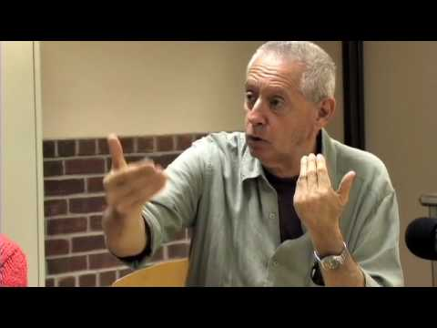 A Conversation with Cuban Poet Jose Kozer