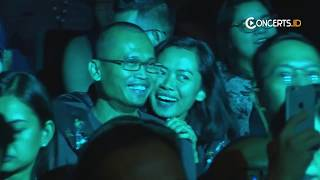 LIve Concert TULUS Teman Hidup Intimate Night With TULUS concerts MP3