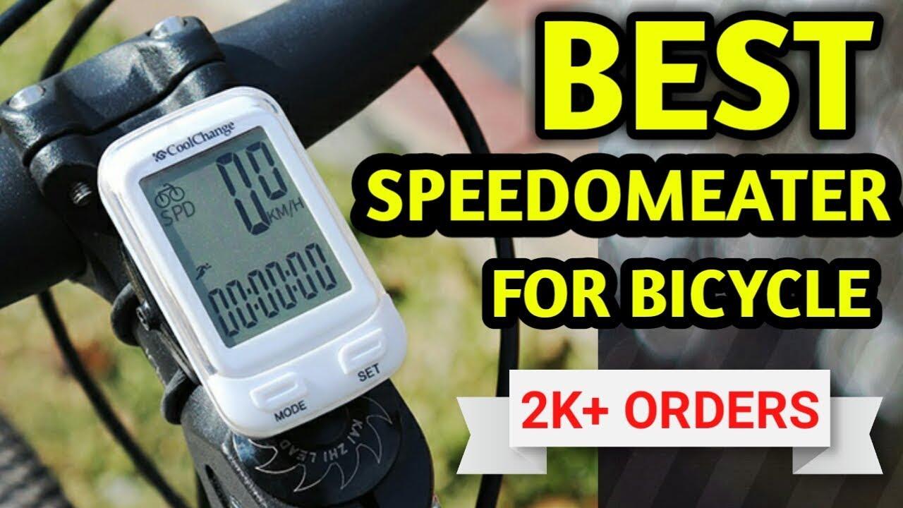 Bike Computer Reviews >> Best Cheap Bike Computers Reviews You Should Buy In 2018 Wireless