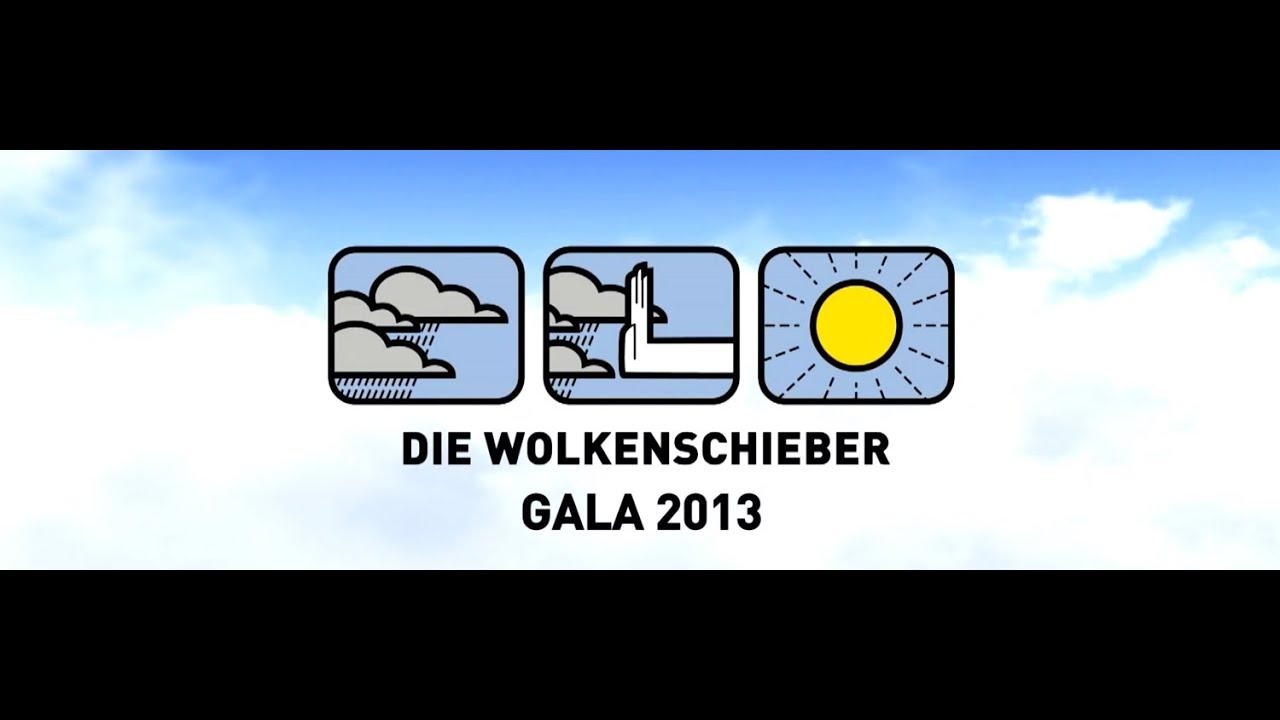 Wolkenschieber Gala 2013