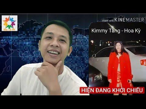 Kimmy Tăng Phản Biện Vũ Huynh Trưởng Và Chỉ Ra Những Phát Ngôn DỐT NÁT Của ông Ta