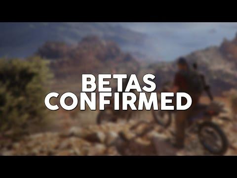 Ghost Recon Wildlands Beta Confirmed! Wildlands Open Beta Coming?