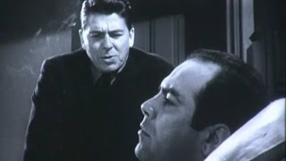 Pernell Robets & Ronald Reagan (actor) Working Together [Before Bonanza] - TRAILER