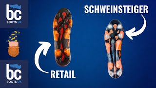 Bastian Schweinsteiger Has The Same Soleplate As Messi adidas Pro Custom Football Boots - BCBOOTSUK