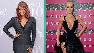 EXCLUSIVE: Tyra Banks Praises Rita Ora as New Host of