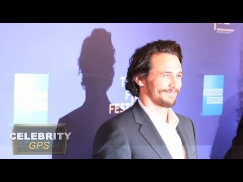 James Franco did not sleep with Lindsay Lohan - Hollywood.TV