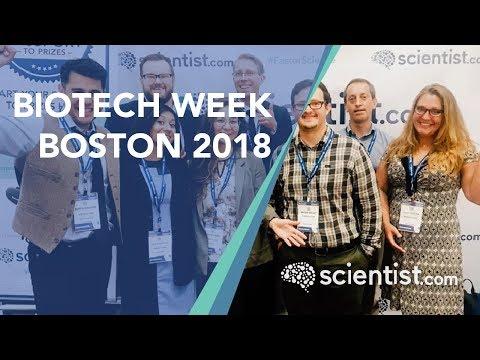 Biotech Week Boston 2018