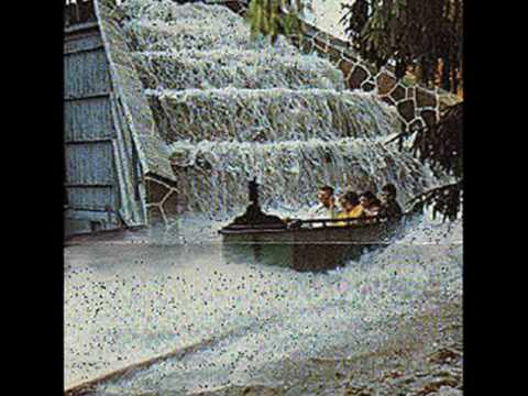 Idora Park-Youngstown Ohio- The Way it Was!