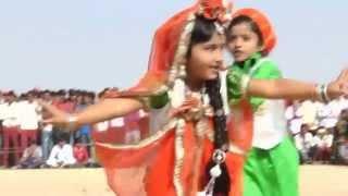 Aisa desh hai mera dance performance New Sacred Heart English School BHINMAL.