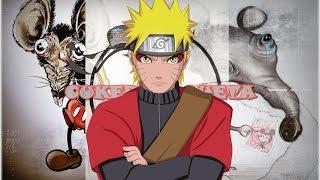 Naruto Shippuden episódio 1 dublado (Paródia Narruto)