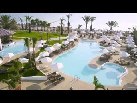 Sunrise Pearl Hotel And Spa 5* Кипр