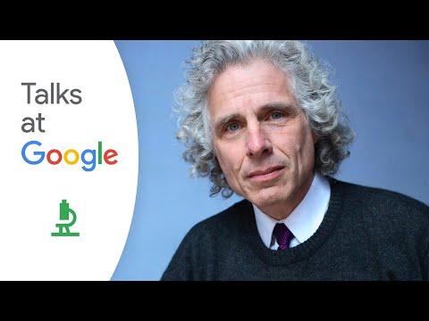 Steven Pinker: Linguistics as a Window to Understanding ...