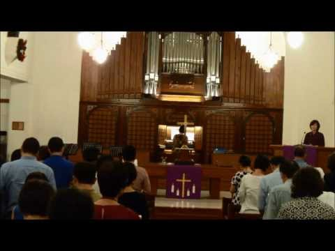 Singapore AGO presents Season's Pipings 2013 - Celebrating the seasons in organ music and song