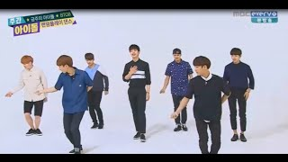 Download Video [Eng Sub] 150708 BTOB (비투비) Random Play Dance Weekly Idol Ep 206 MP3 3GP MP4