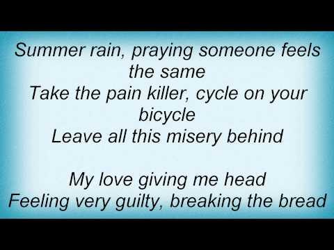 Turin Brakes - Pain Killer Lyrics