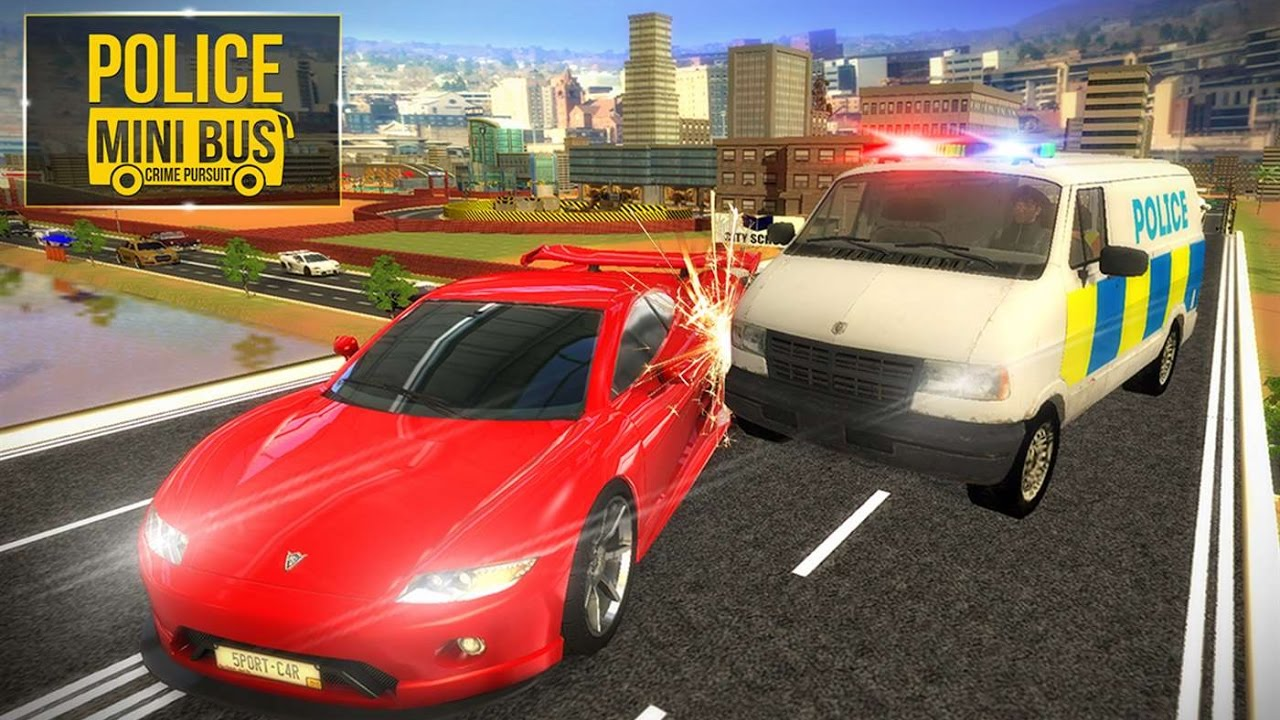 Police Pursuit Liability