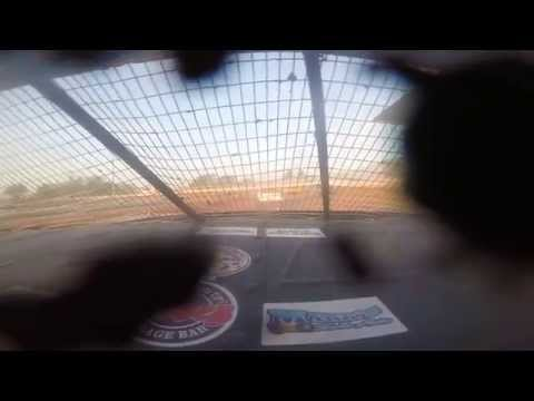 Seymour Speedway Wekk 9 SS Feature