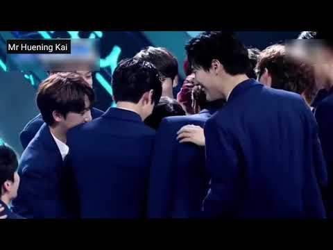 [ENG SUB] PRODUCE X 101 Final Rank 6th Place DSP Media Son Dongpyo