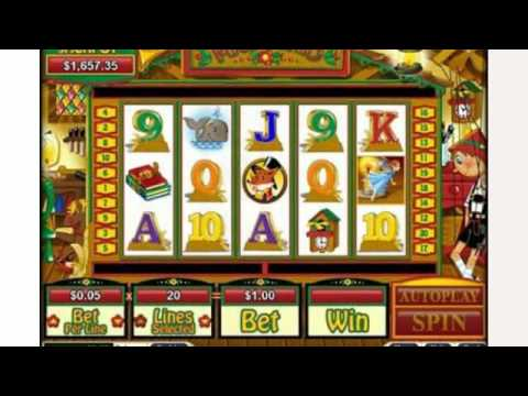 casino manipulation