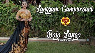 Download Langgam Campursari   Bojo Lungo   Lina Asmara ( Official Music Video )