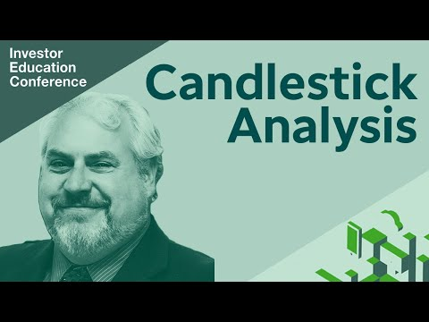 Investor Education Conference 2020: Buying and Selling Behavior with Candlestick Patterns