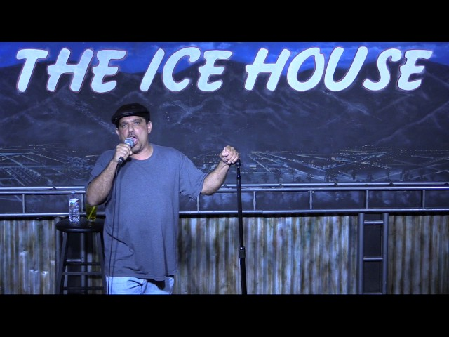 Mike Muratore @ Ice House 6 18 17
