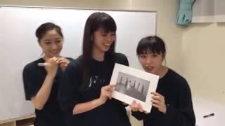 FIowerのツアーパンフレットの紹介動画です。 鷲尾伶菜,坂東希,佐藤晴美...