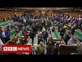 Brexit vote: What exactly MPs are voting on? - BBC News