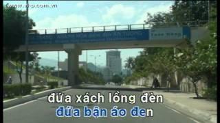 Úp lá khoai - Thiếu nhi Karaoke
