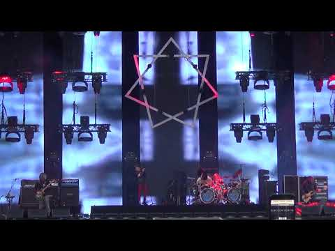 Tool -Aenema Live At Download Festival 2019