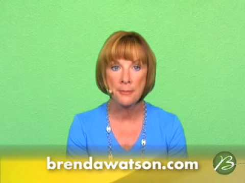 Brenda Watson's Video Blog: Toxic Substance Control Act