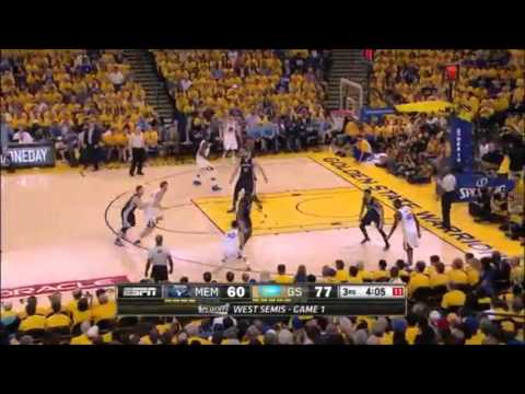Stephen Curry Mix-Never Say Never