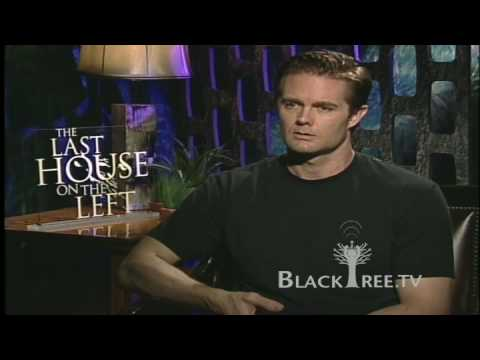 Last House on the Left   with Garret Dillahunt