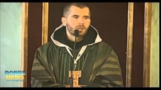 o. Daniel - kazanie ze spotkania młodych 08.02.2014