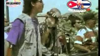 Dan Den - Dale Al Que No Te Dio - 1993