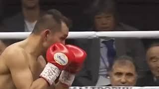 井上尚弥vsノニト・ドネア WBSSバンタム級決勝