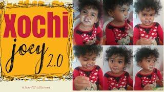 Xochi Joey 2.0 | #JoeyWildflower
