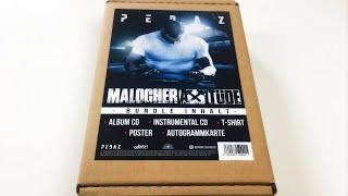 Pedaz - Malocherattitüde Box Unboxing